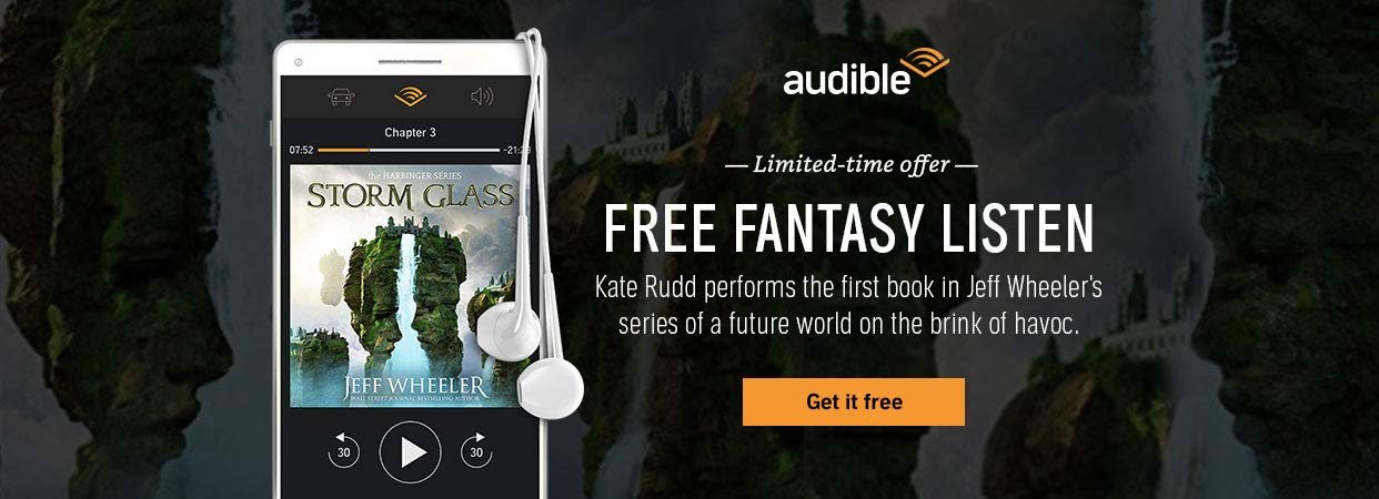 Audible limited time offer