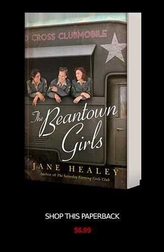 The Beantown Girls   Bonus Offer