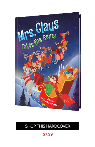 Mrs. Claus Takes the Reins   Bonus Offer