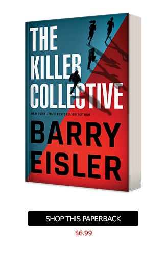 The Killer Collective   Bonus Offer