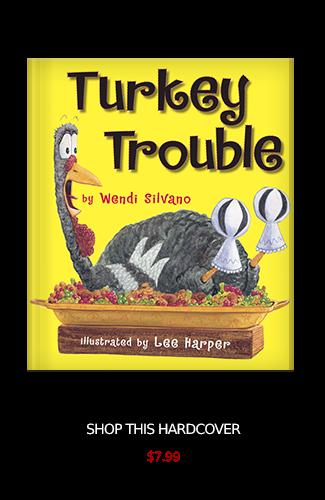 Turkey Trouble   Bonus Offer