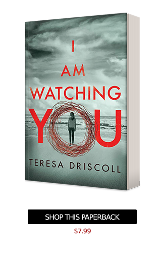 I am Watching You | Bonus Offer