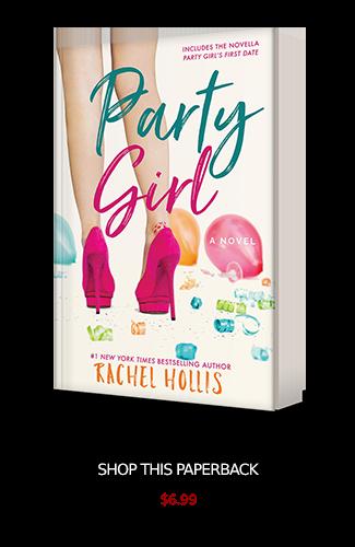 Party Girl | Bonus Offer