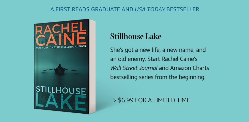Stillhouse Lake | Bonus Offer