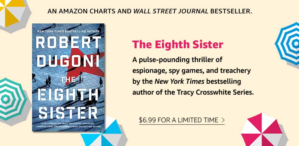 Eighth Sister | Bonus Offer
