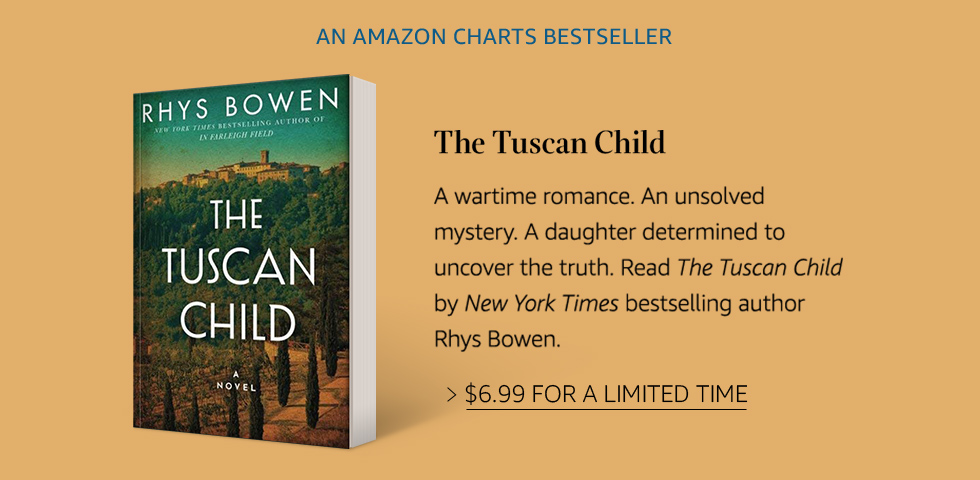 TuscanChild | Bonus Offer