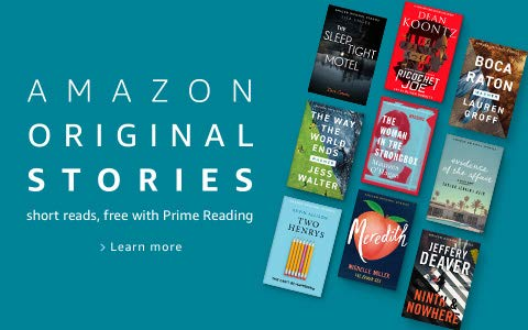 Amazon Original Stories