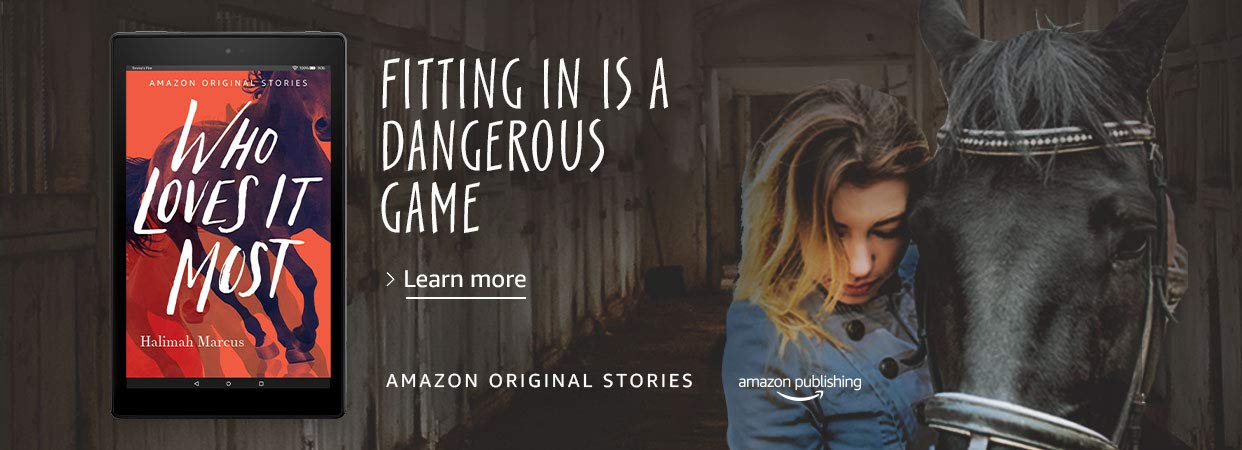 Who Loves It Most | Amazon Original Stories | Learn more