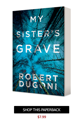 My Sister's Grave | Bonus Offer