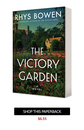 The Victory Garden | Bonus Offer