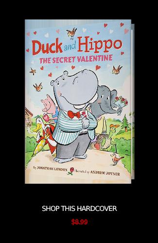 Duck and Hippo The Secret Valentine | Bonus Offer