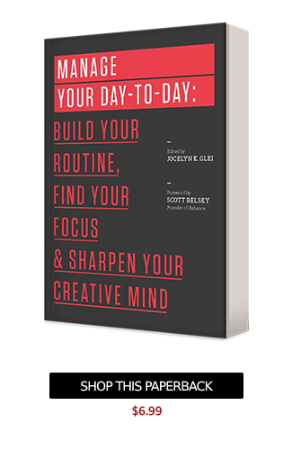 Manage Your Day To Day | Bonus Offer