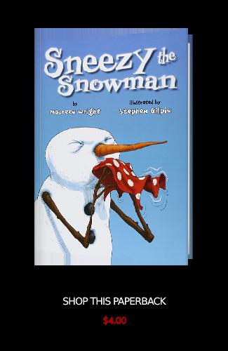 Sneezy Snowman | Bonus Offer