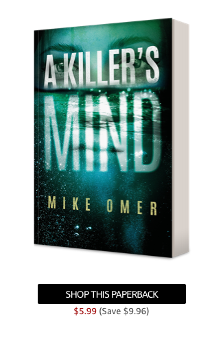 A Killer's Mind | Bonus Offer