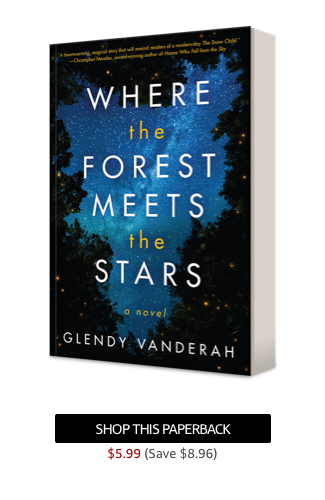 Where the Forest Meets the Stars | Bonus Offer
