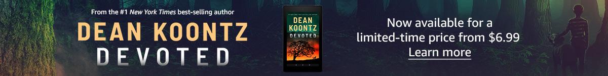 Devoted by Dean Koontz