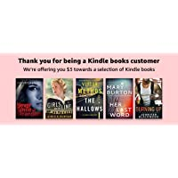 Amazon Accounts: Get $3 Credit for Kindle Books Deals