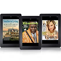 Best-selling digital magazines, starting at $3.99