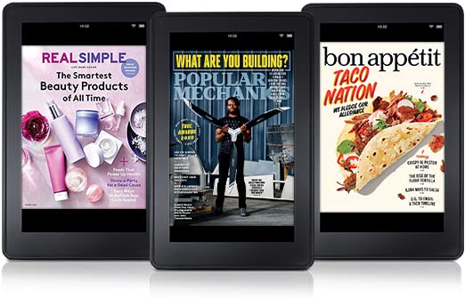 Today only! Get digital magazine subscriptions from $1.99.