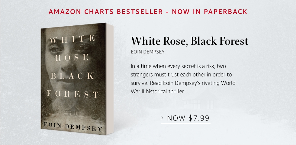 "Read ""White Rose, Black Forest"""