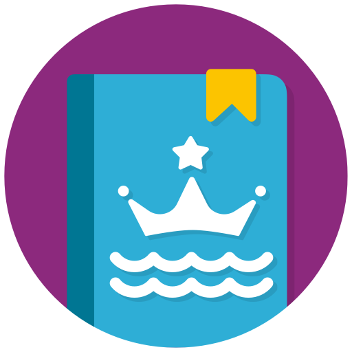 The Sea Princess Icon