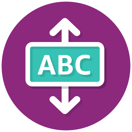Sorting Game Beginner Icon