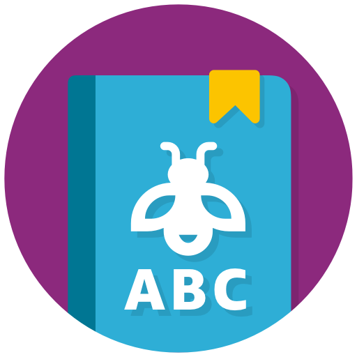 The Spelling Bee Icon