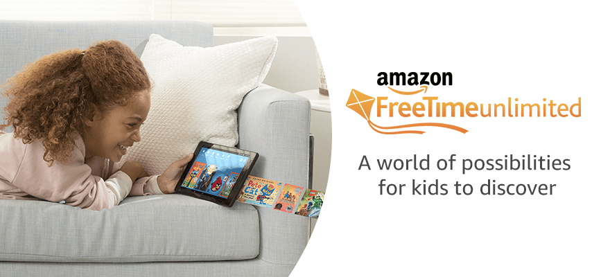 Amazon FreeTime Unlimited