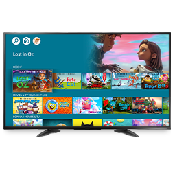 Fire TV image