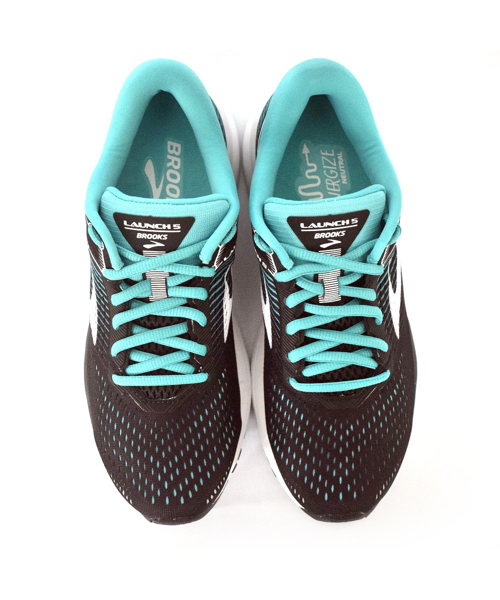 9e8f564c3b44d Brooks Launch 5 Shoe Review