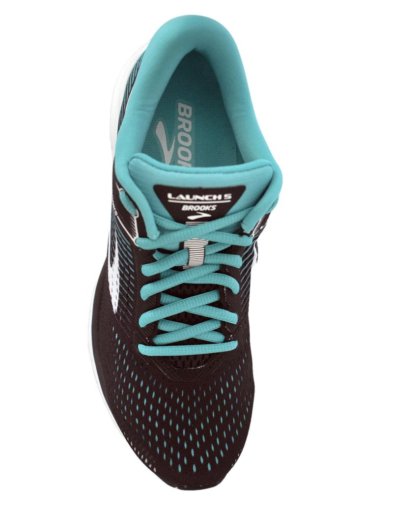 Image of a Brooks Launch 5 Running Shoe