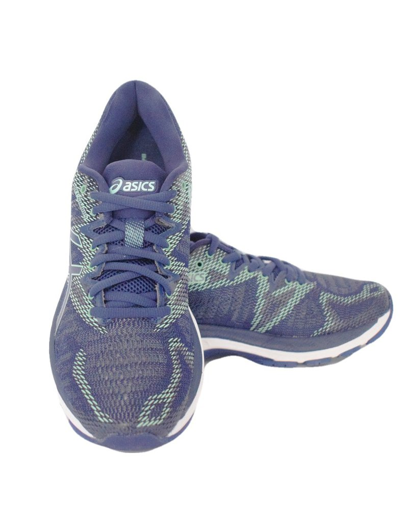 new products adeae cbecf Asics Nimbus 20 Shoe Review | Zappos.com