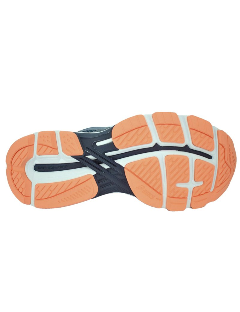 ... ASICS GT - 2000 continues to feature the Guidance Line technology. It  is a vertical flex groove that runs through the entire length of the sole  unit 6a2eeed9d656