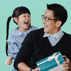 Father's Day Gifts from Small Brands