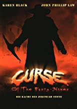 Curse of the Forty-Niner - Die Rache des Jeremiah Stone