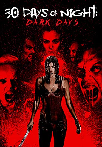 30 Days of Night: Dark Days