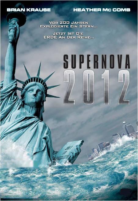 Supernova 2012