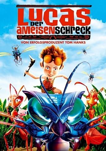 Lucas, der Ameisenschreck