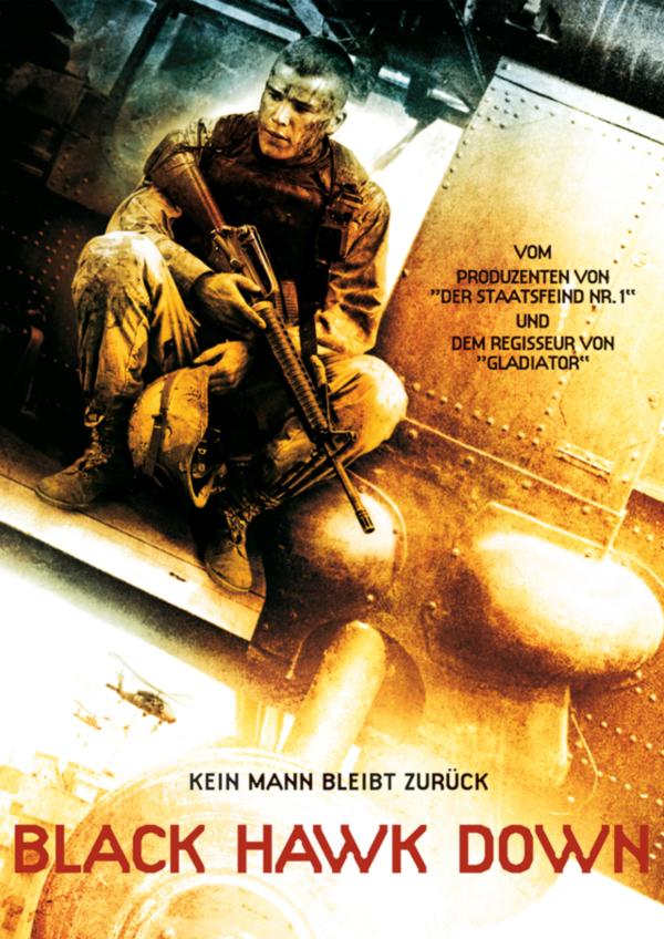 Black Hawk Down