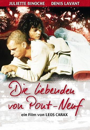 Die Liebenden von Pont-Neuf