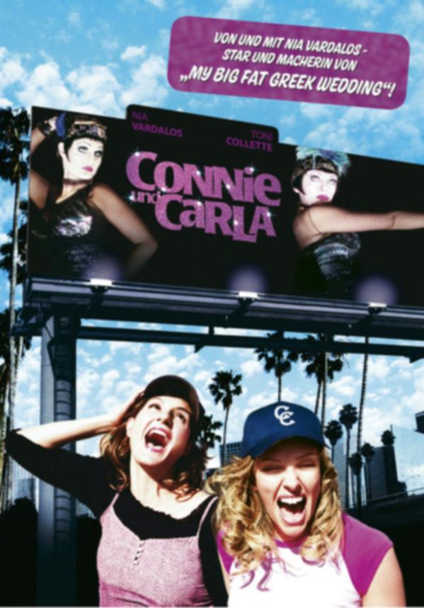 Connie und Carla