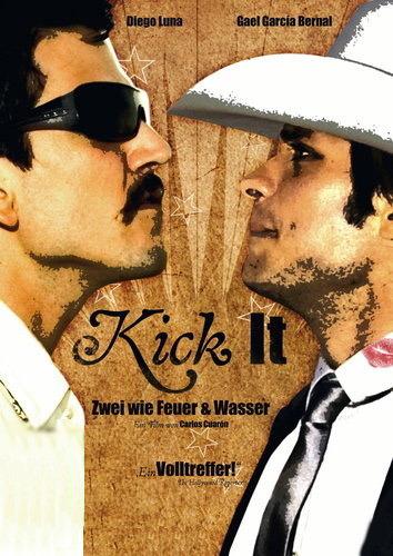 Kick It - Zwei wie Feuer und Wasser