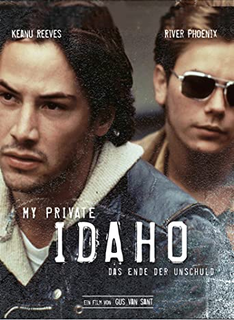 My Private Idaho