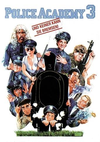 Police Academy 3 - Und keiner kann sie bremsen!