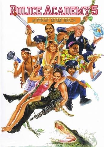 Police Academy 5: Auftrag: Miami Beach