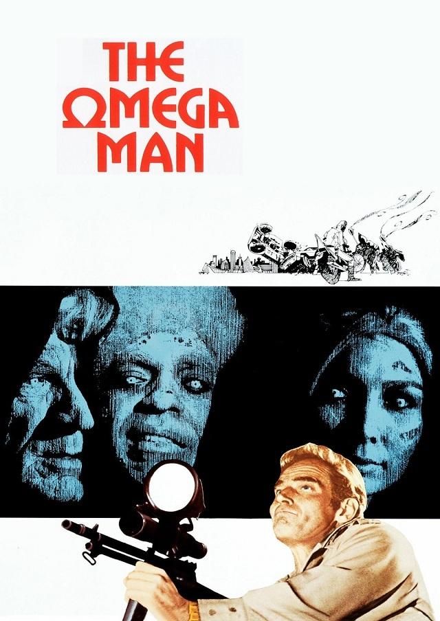 Der Omega Mann