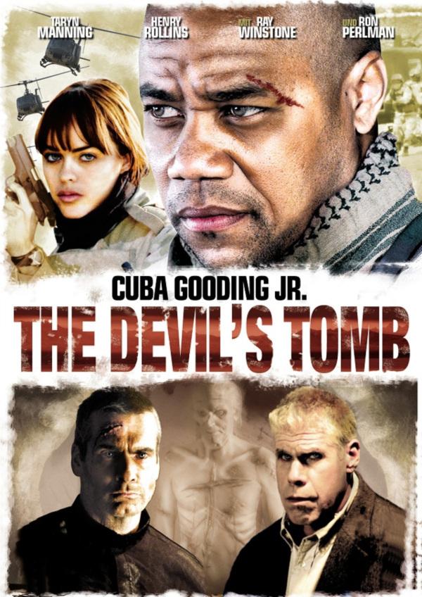 The Devil's Tomb