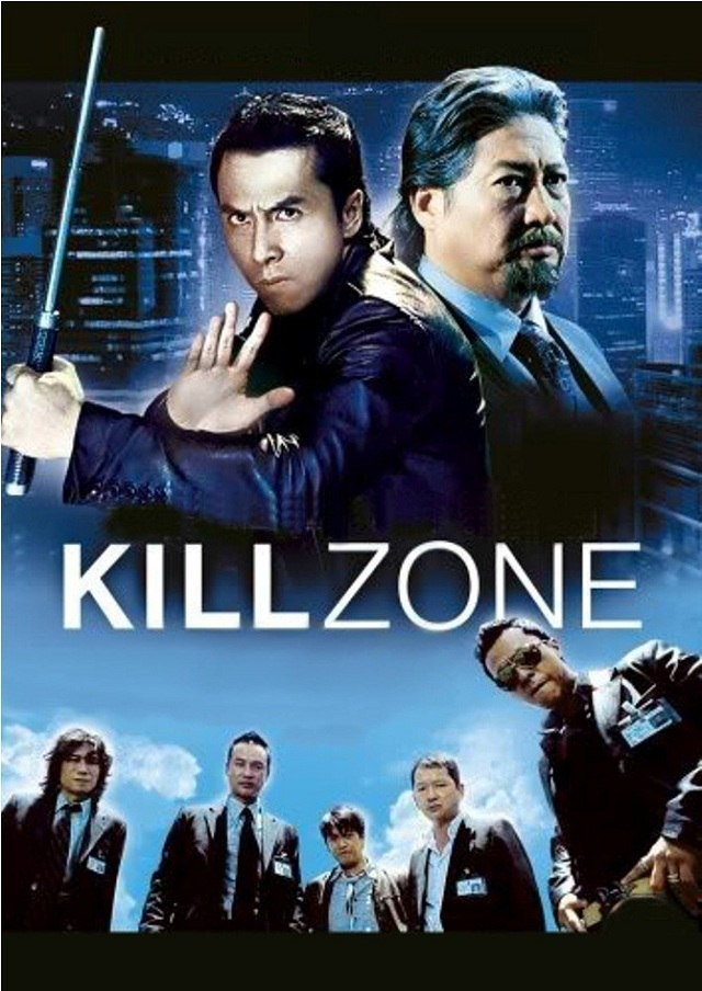 Kill Zone - SPL
