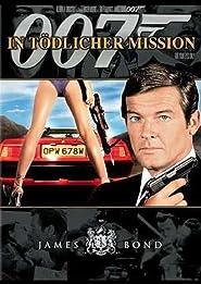 James Bond 007 - In tödlicher Mission