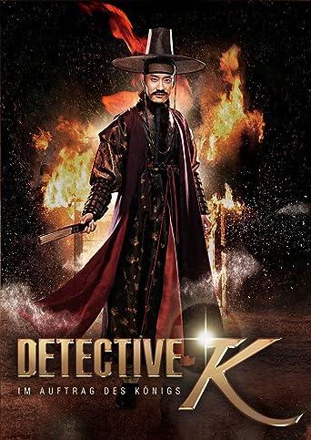 Detective K - Im Auftrag des Königs